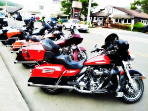 Motorcycle Insurance Olympia & Tumwater