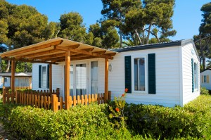 Mobile Home Insurance Olympia