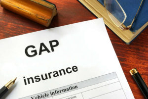 Gap Insurance in Tumwater, WA
