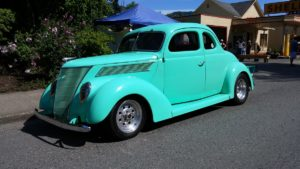 Classic Car Insurance Tumwater, WA