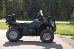 ATV Insurance Policy Tumwater, WA